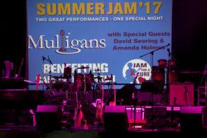 Summer Jam 17